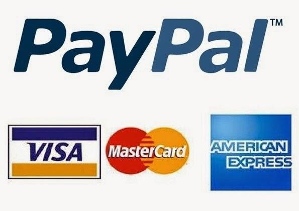 Métodos de pago en Internet para comprar de forma segura