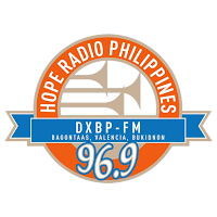 DXBP HOPE RADIO 96.9 logo