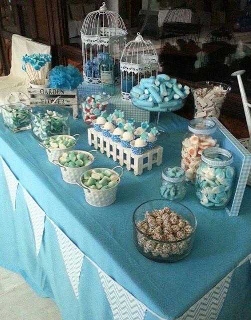 Candy bar comunion