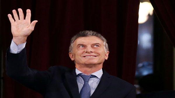 Estudio revela que 53 % de los argentinos no votaría por Macri
