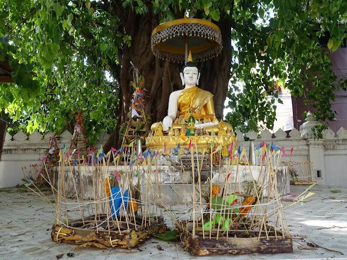 Wat Pho Sri