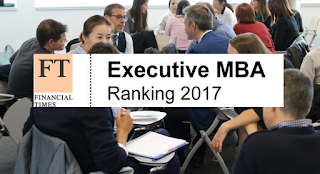 The best MBA in finance, MBA Online, executive MBA, MBA Program,