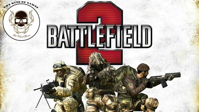 تحميل لعبة Battlefield 2 للكمبيوتر برابط واحد مباشر
