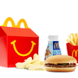 Semiotic Analysis of the Happy Meal
