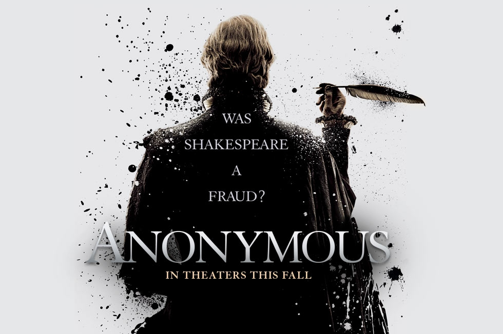 New Clips of Roland Emmerich's Anonymous