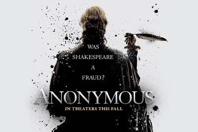 Anonymous - The movie about Shakespeare