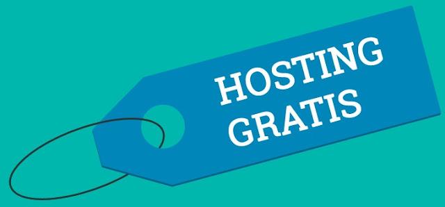 5 Daftar Hosting Gratis 2017 Untuk Website Anda