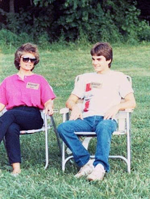 Jeff Gordon Remembers His Childhood #NASCAR