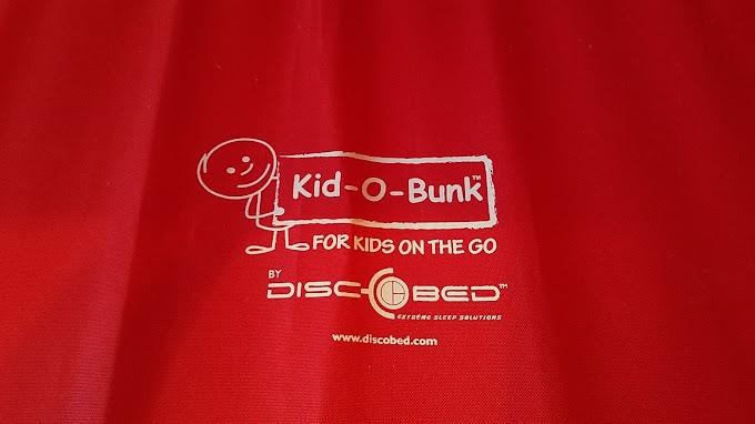 Gear: Kid-O-Bunk