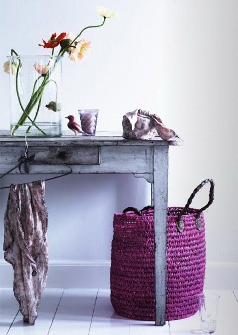 atelier rue verte le blog la couleur du jour le violet. Black Bedroom Furniture Sets. Home Design Ideas