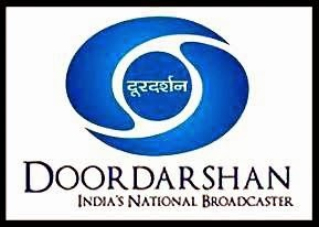 DD doordarshan is planning to stop terrestrial tv channels - King of