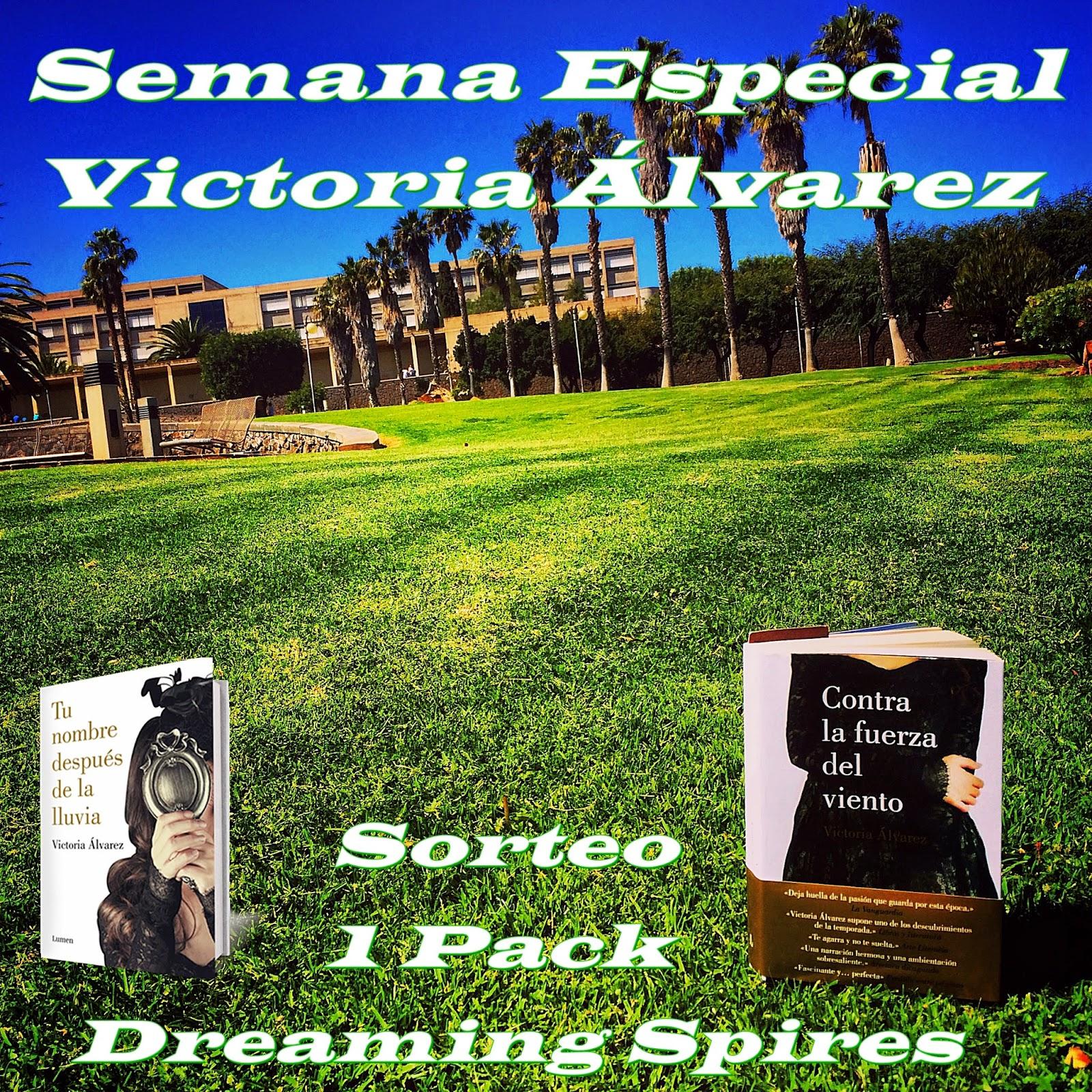 Ganador Sorteo Pack Dreaming Spires