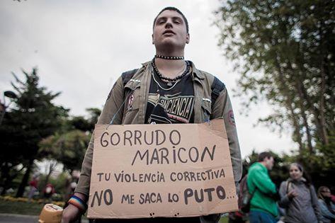 VIOLENCIA, ESTUDIANTES