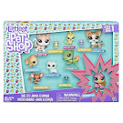 Littlest Pet Shop Series 1 Multi Pack Sy Spectrolizard (#1-57) Pet