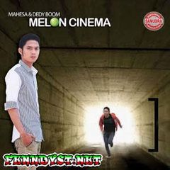 Mahesa & Dedy Boom - Melon Cinema (2016) Album cover