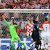 """Com gol """"roubado"""", França vence Copa do Mundo na Rússia"""