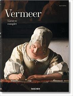 Vermeer. L'oeuvre Complet de Karl SchüTz PDF