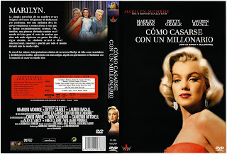 How to Marry a Millionaire  | Cómo casarse con un millonario DVD1