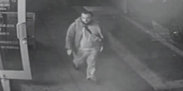 New York bombing suspect Ahmad Khan Rahami in custody - reports