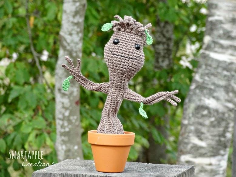 Smartapple Creations Amigurumi And Crochet Gratis Häkelanleitung