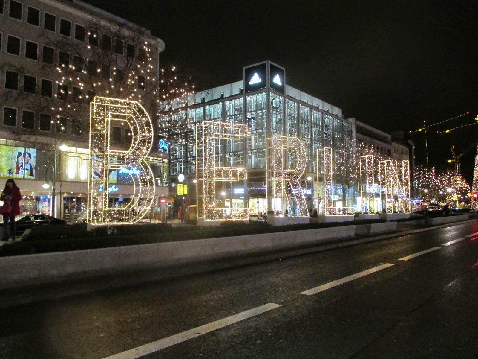 Berlin annu en delad stad 2