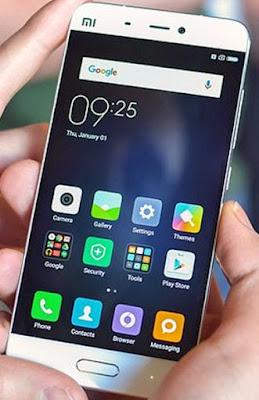 Tak Disangka Xiaomi Mi5 Kamu Brick atau Mati Sendiri? Perbaiki dengan Tutorial Unbrick Test Point Berikut ini