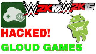 gloud games apk unlimited money download