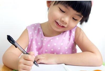 Cara Mengatasi Anak Yang Malas Menulis