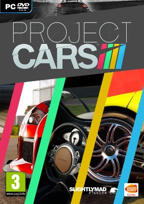 Download Project CARS PC 2015 + Crack