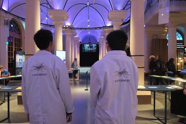 Stockholm Nobel Museum