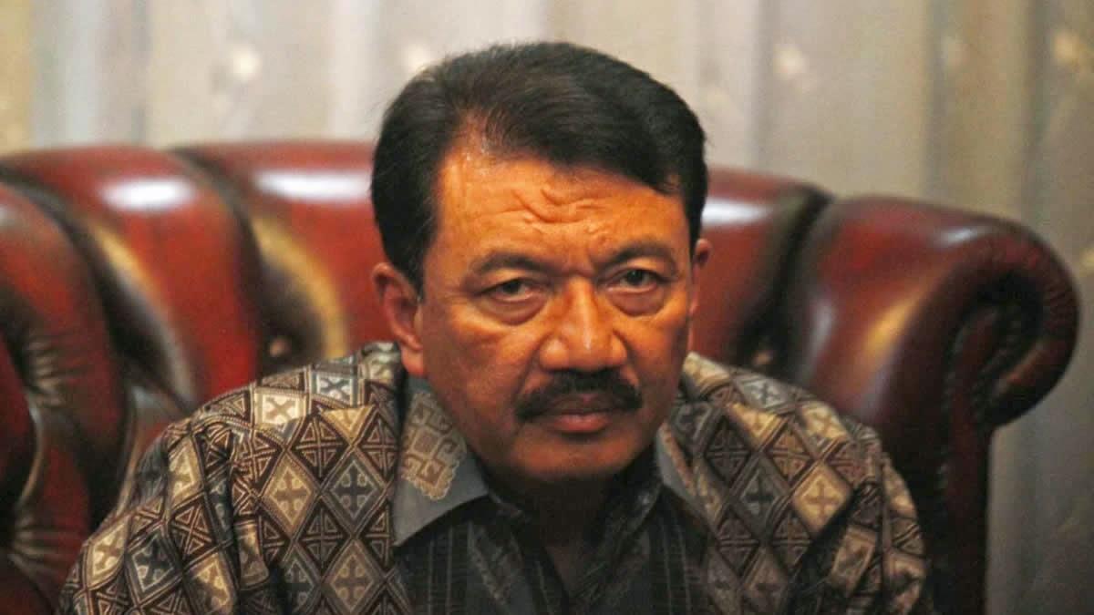 Berhembus Kabar Budi Gunawan Kandidat Kepala BIN Jakarta Forum