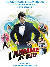 watch that man from rio online free