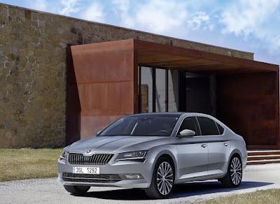 Η KOSMOCAR νέος επίσημος εισαγωγέας αυτοκινήτων Skoda στην Ελλάδα