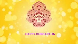 Happy Durga Puja Wallpapers 2018