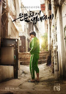 15 Film Komedi Korea Terlucu dan Terbaik, dari Hello Ghost sampai Cyrano Agency