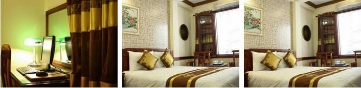 Prince Hotel - Hang Giay