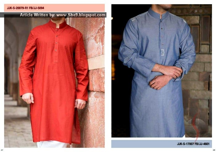 Junaid Jamshed Summer 2015 Lawn and Cotton Suits