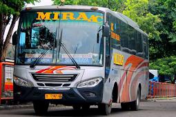 Tarif Lebaran Angkutan Umum dari Trenggalek - Semarang Sungguh Menggila