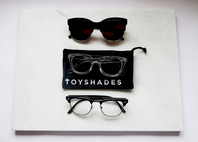 Toyshades Glasses