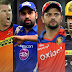 Player retention list - IPL 2017