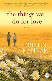 Amores Eternos – Kristin Hannah