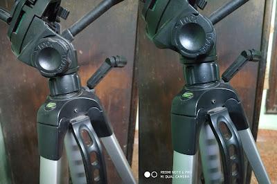 Asus Zenfone Max Pro M2 vs Xiaomi Redmi Note 6 Pro Camera Comparison