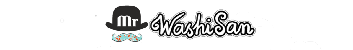 Mr WashiSan