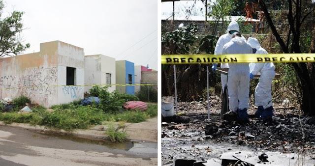 La nueva forma de desaparecer cadáveres del Cártel de Sinaloa
