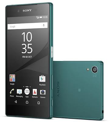 Sony Xperia Z5 guía de compras