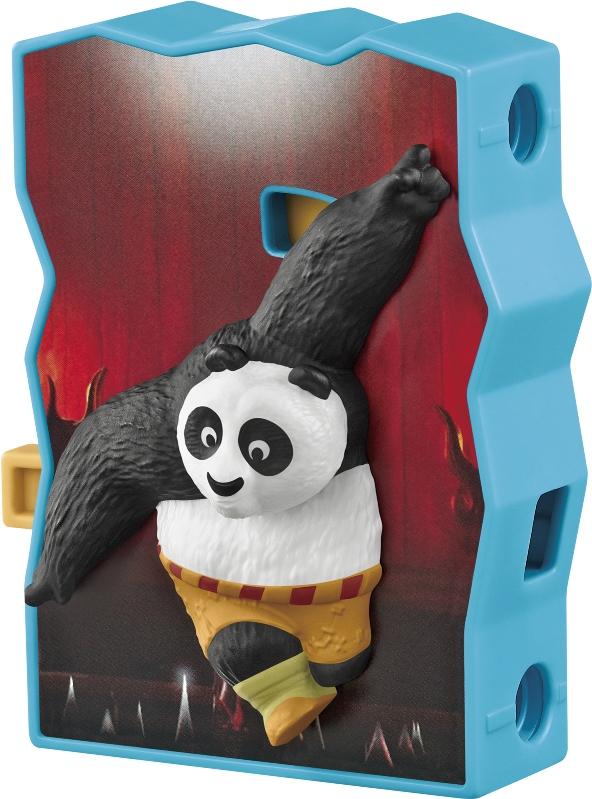 confo panda 2