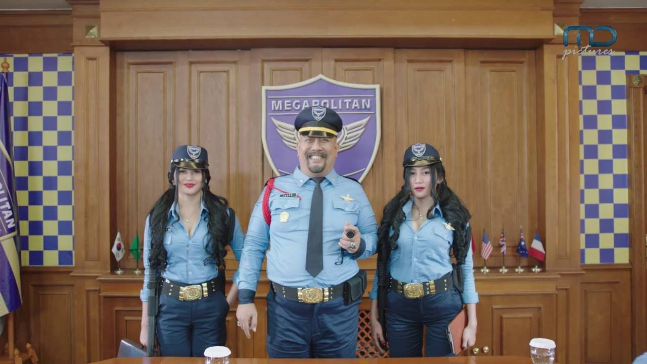 Download Film Security Ugal-Ugalan Full Movie 2017