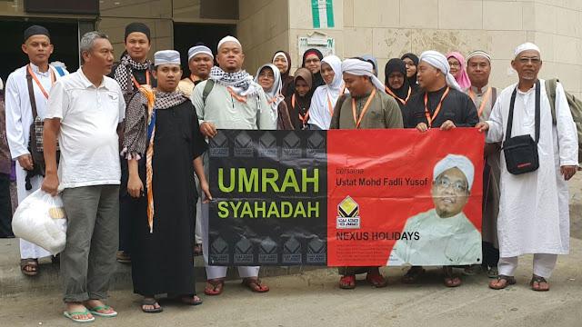 Umrah Banner: Projek Muat Turun: Download Komik Dewata Raya