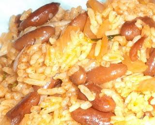 les brésiliens mangent des haricots pour garder la ligne