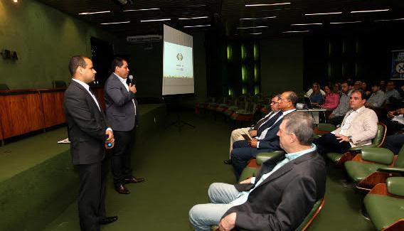 Detran e Ibametro implantam tecnologia pioneira no Brasil para intensificar fiscalização na Bahia